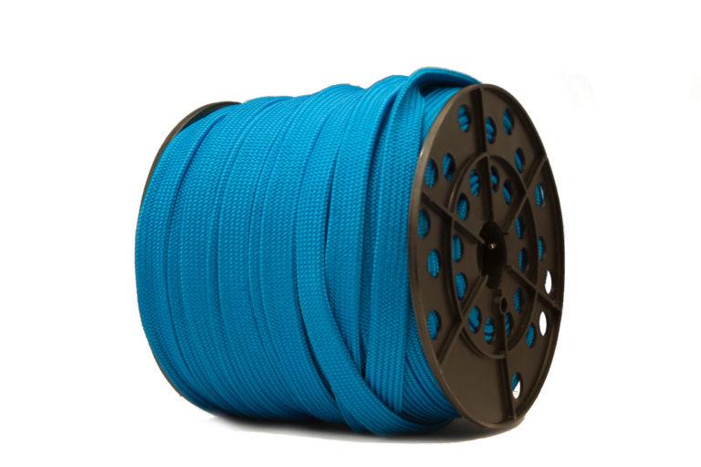 cuerda plana azul (1 of 1)
